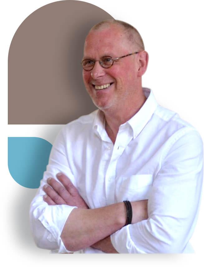 Paul van Gemert Over Ons Portret