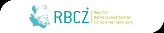 Register Beroepsbeoefenaren Complementaire Zorg - RBCZ - Paul van Gemert