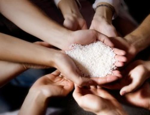 5 redenen waarom ontvangen moeilijker is dan geven